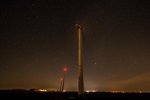 windturbiniowa